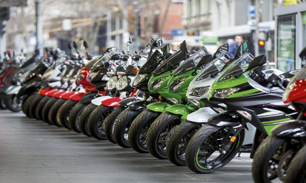 Choose Your First Motorcycle