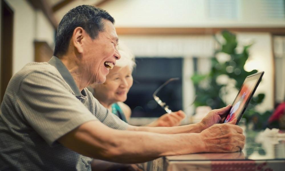 Care Elderly Parent