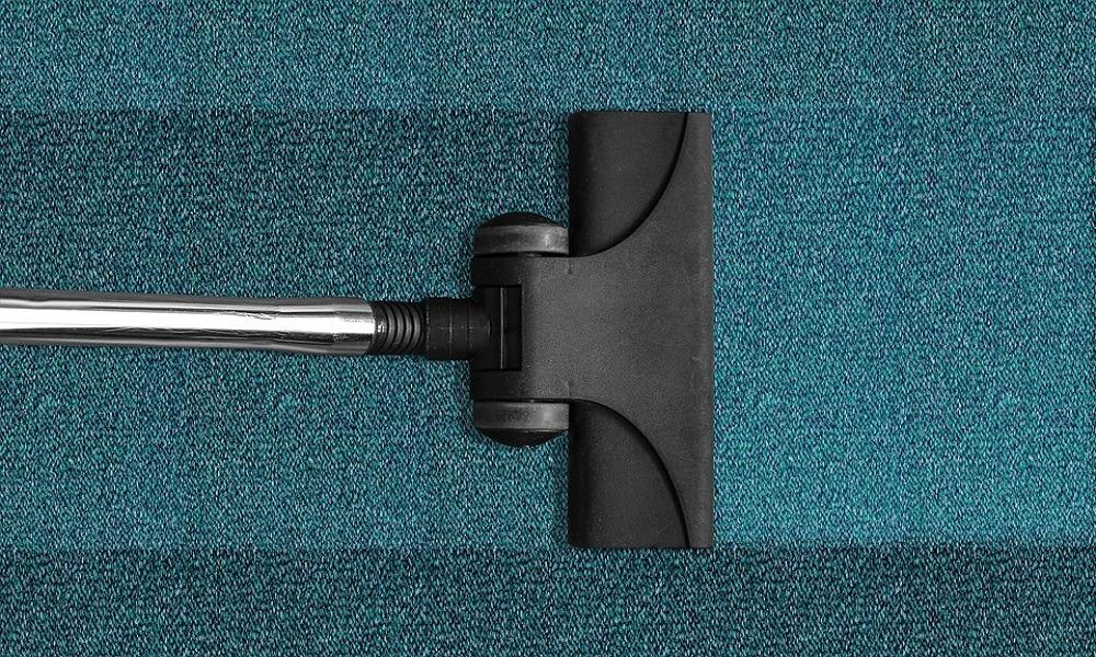 Helpful Carpet Care