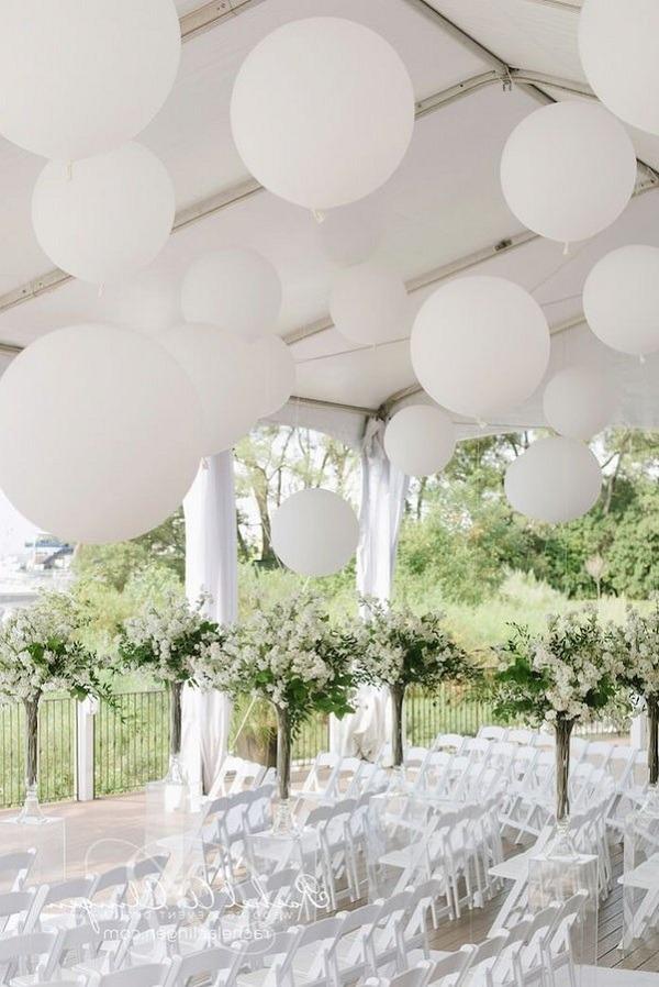 Wedding decoration 2018