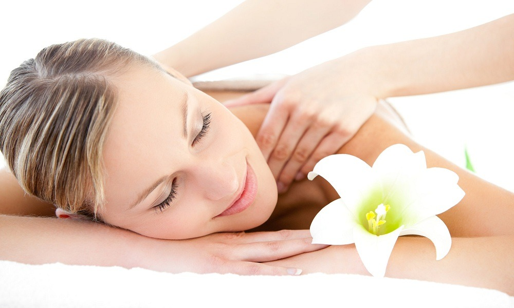 Benefits of spa