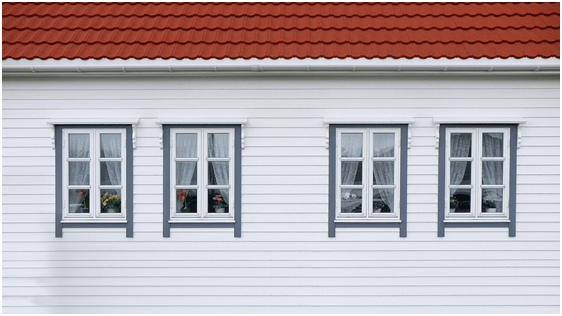 right windows and doors