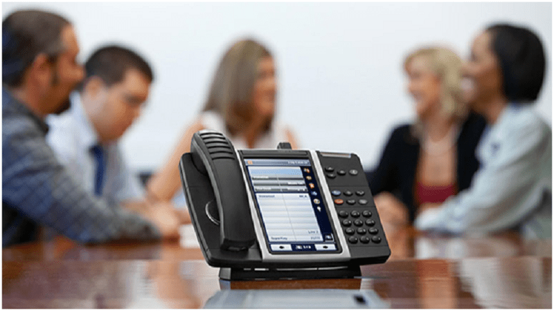 VoIP can benefit retailers