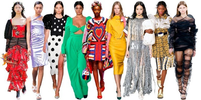 Fashion Trends for Women Styles and Tips for Women in 2018