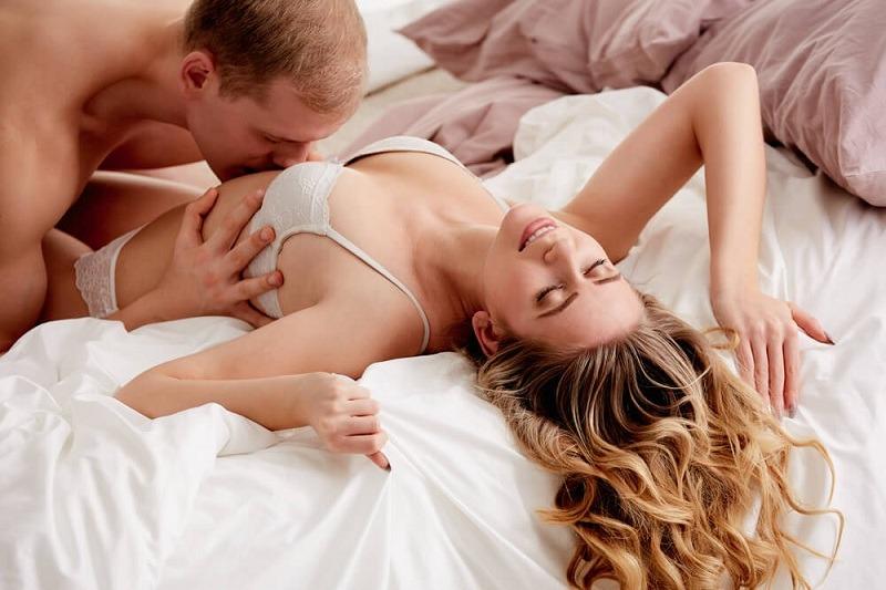 sexual practice