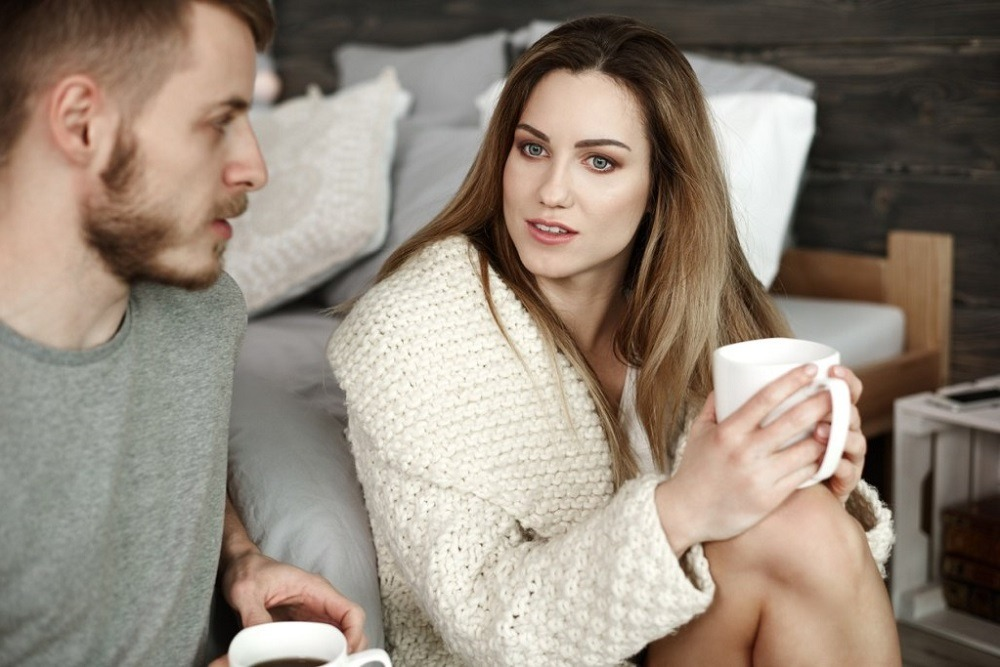 Improve Communication Skills In A Relationship