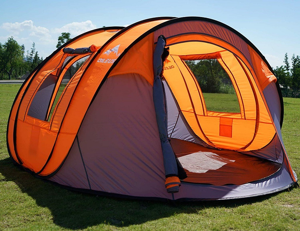 Cheap Tents, Expensive Tents, Good Tents and Camping Tents