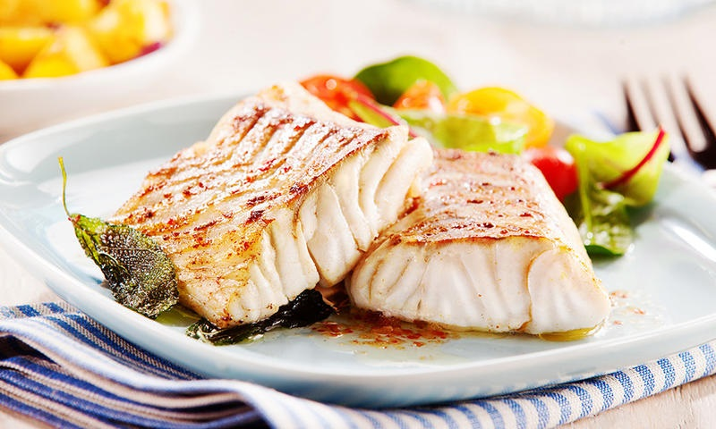 How to avoid risks when eating fish