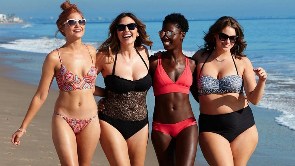 Swimwear for Plus Size Women