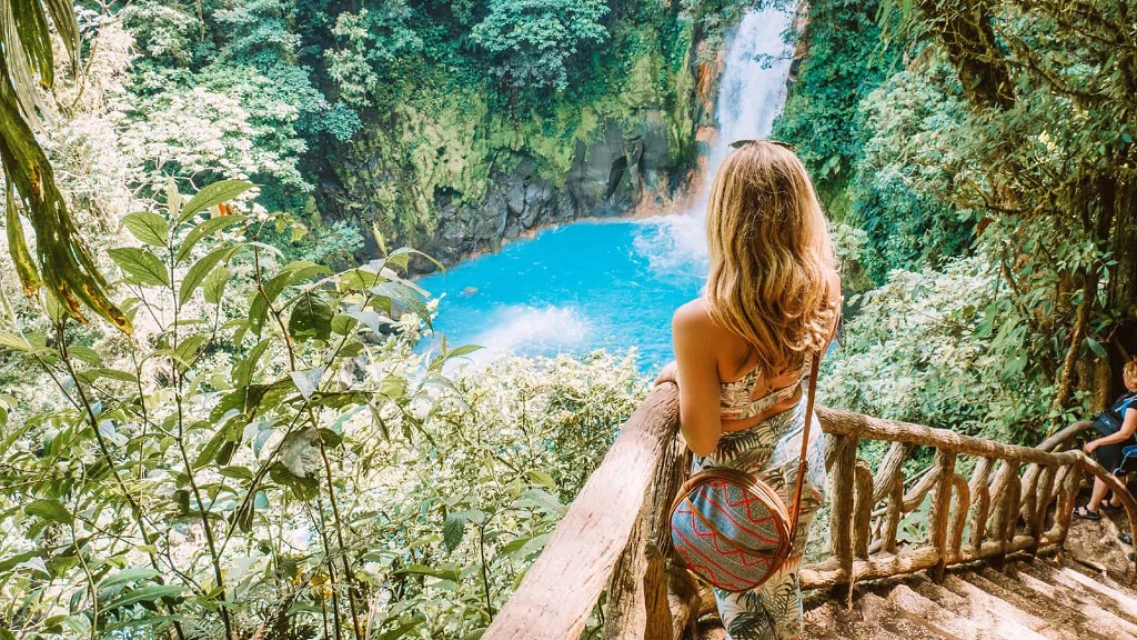 Reasons To Visit Costa Rica